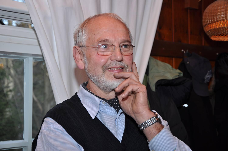 Děti učili v terénu už staří Řekové, říká Jiří Stejskalík