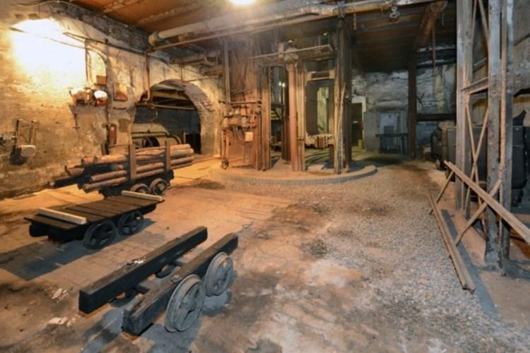 Hornický skanzen Mayrau připomíná historii těžby černého uhlí na Kladensku