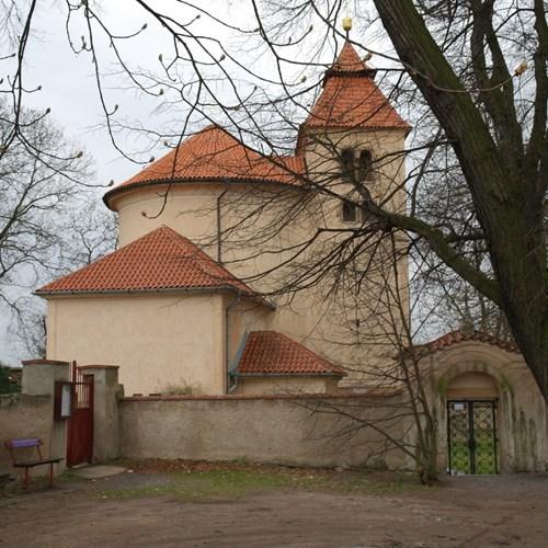 Budeč – národní kulturní památka