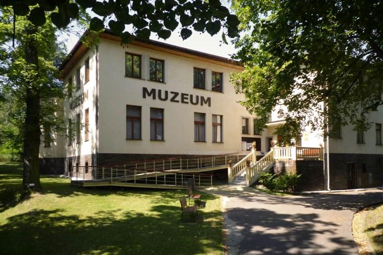Základem muzea v Kladně jsou sbírkové fondy. Zahrnují čtrnáct podsbírek