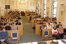 Slezská univerzita v Opavě představí své zázemí
