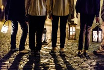 Skauti přivezou Betlémské světlo, již potřicáté. Vánoční plamínek dorazí i do Libereckého kraje