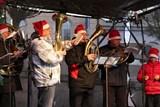 Vánoce v Jablonci nabízejí velice pestrý program