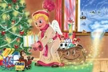 Velké Pavlovice v neděli ožijí Vánočním jarmarkem