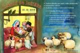 Ve Vlastivědném muzeu v České Lípě můžete počkat na Ježíška