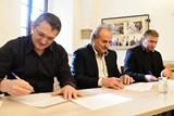 Litoměřický fotbal podpoří SIGI TEAM Horsta Siegla