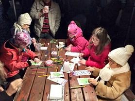 Zahrada Čech opět zpestří hektický předvánoční čas Vánočními trhy