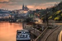 Děti se mohou vydat na vycházky Prahou za zajímavými místy