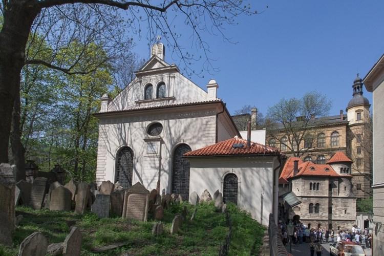 Židovské muzeum v Praze seznamuje s historií českých a moravských Židů