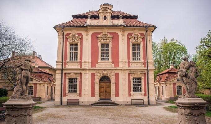 Muzeum Antonína Dvořáka dokumentuje skladatelovu životní pouť