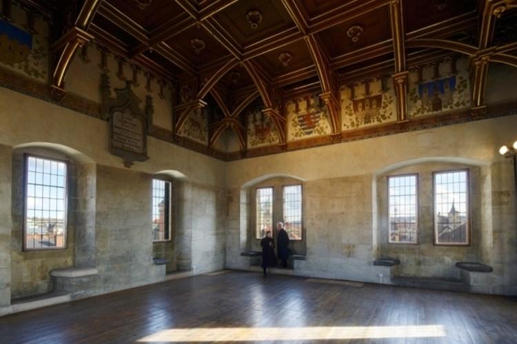 Staroměstská mostecká věž patří k nejpůsobivějším gotickým dílům na světě