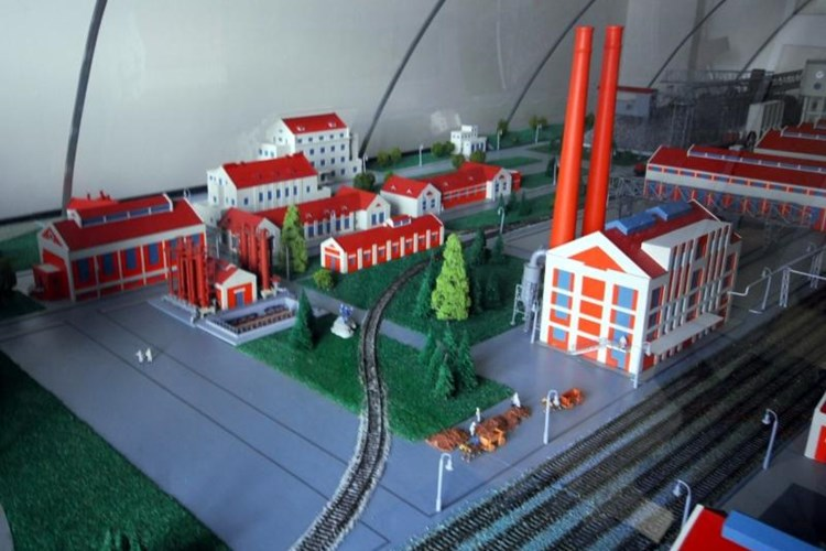 Plynárenské muzeum vás provede bohatou historií českého i světového plynárenství