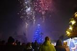 Valašské Meziříčí připravilo na Silvestra zábavný program i ohňostroj