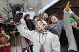 Na zámku v Telči se můžete těšit na biblický příběh o Ježíškovi