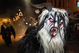 Do Kaplice míří 700 démonických bytostí. Uskuteční se tady 7. ročník Krampus show