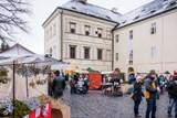 Zámek Svijany nabídne adventní trhy a koncert sboru Musica Fortuna