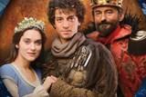Muzeum Karla Zemana vystavuje kostýmy a rekvizity z pohádky Čertí brko