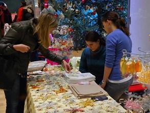 Vánoční trhy v Trutnově nabídnou kolotoče na ruční pohon či dětskou střelnici