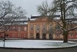 První vánoční trh na zámku Dobříš se koná už tuto sobotu