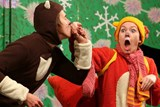 Vyjděte do Městského divadla ve Slaném na pouť za poznáním Vánoc