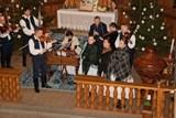 V kostele svaté Anny zazní na svatého Štěpána vánoční koledy