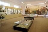 Polabské muzeum v Nymburce vystavuje papírové modely. Od začínajících i elitních modelářů