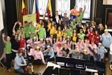 Dětský čin roku ocenil hrdiny 14. ročníku soutěže