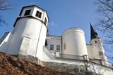 Na frýdeckém zámku zazní gospelové písně vpodání Pěveckého sboru Janáček
