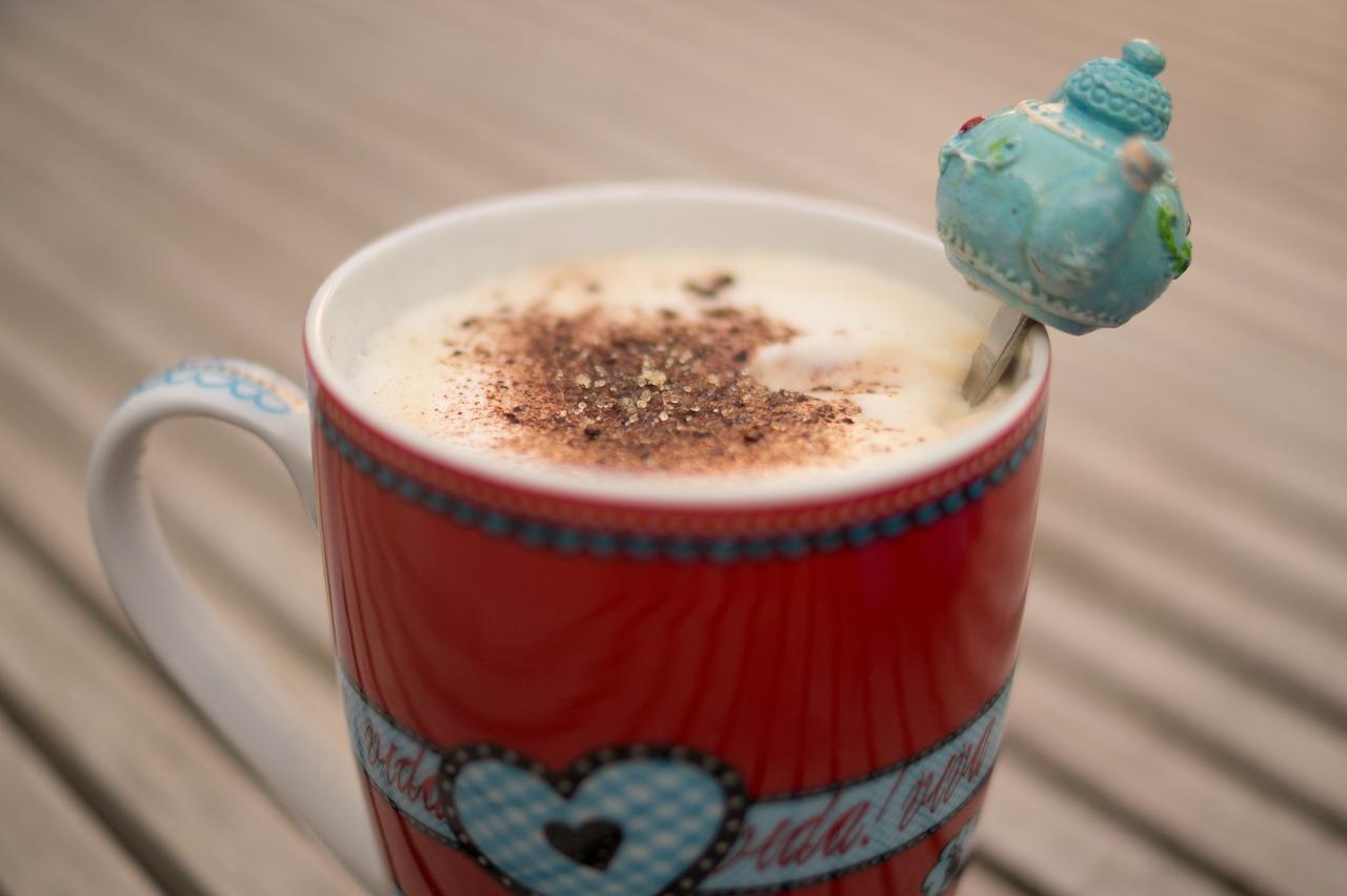 Instantní kakaa obsahují pouze 21 procent kakaa