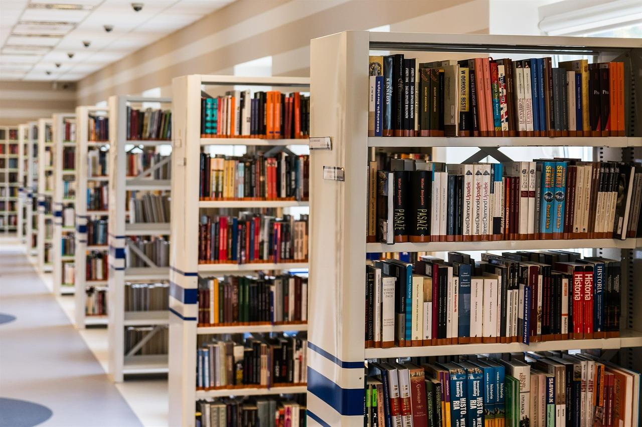 Městská knihovna v Karlových Varech otevřela své pobočky