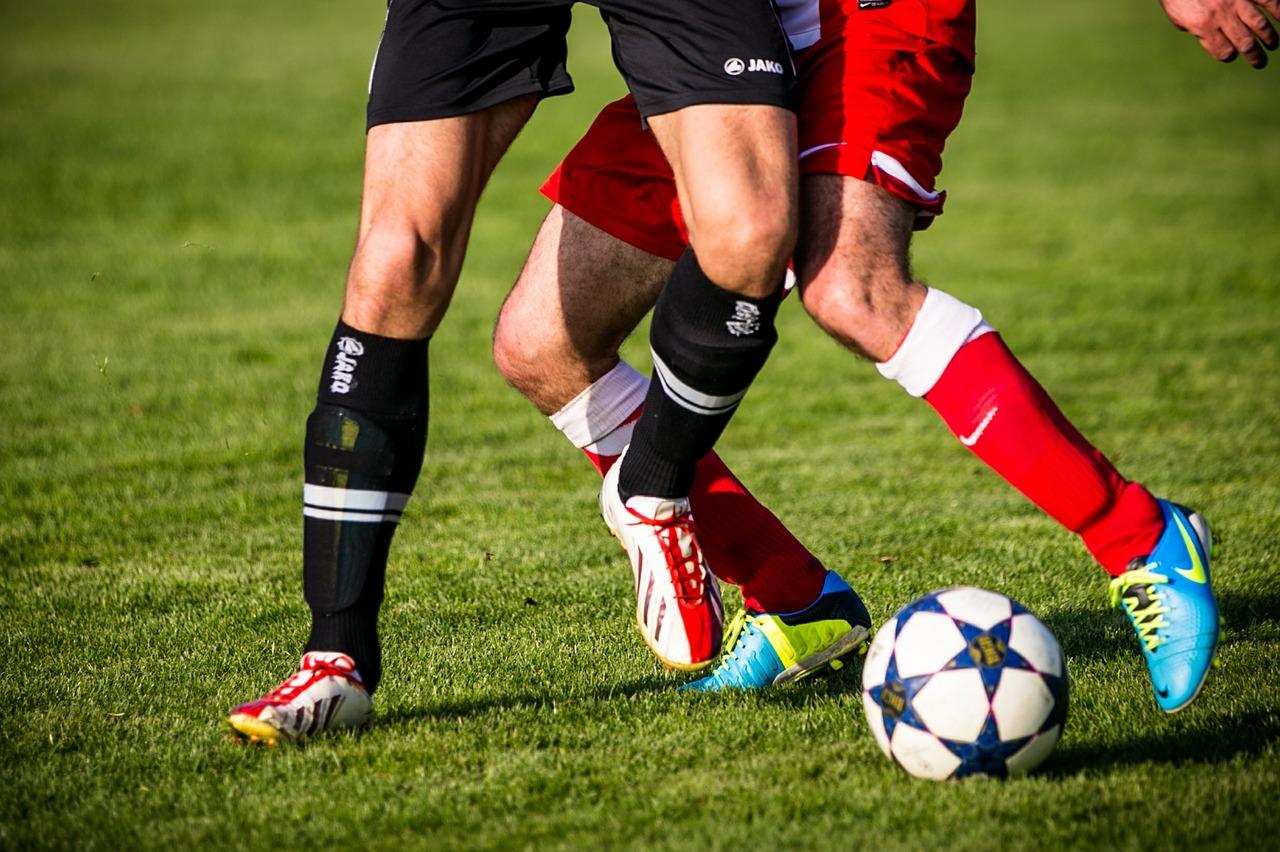 Letos se bude poprvé hledat fotbalová hvězda mezi mládeží