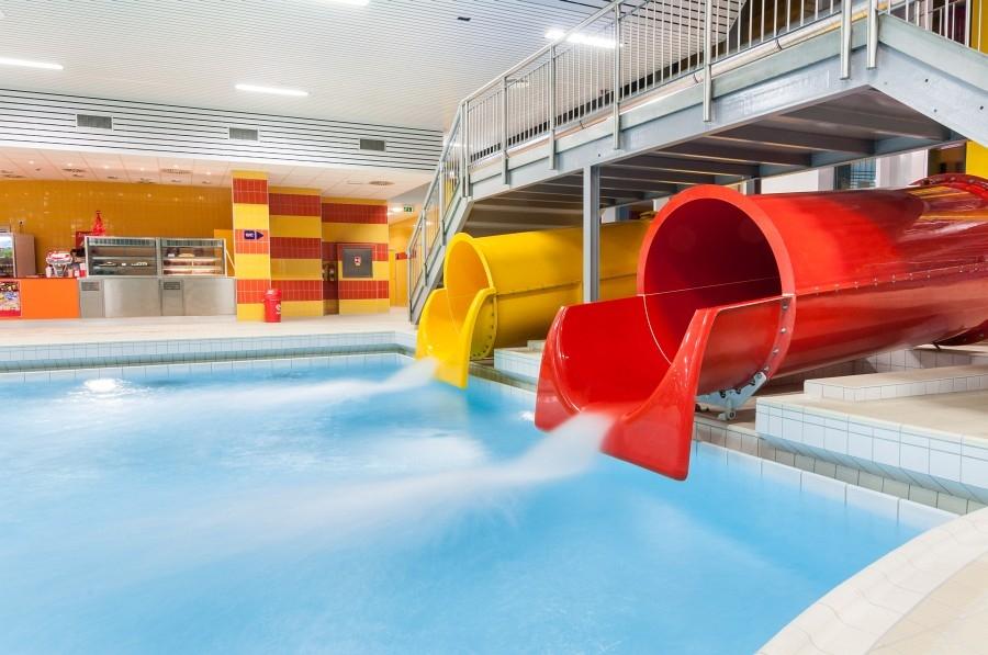 Pražské bazény Šutka a Strahov se po několika měsících dočkají prvních návštěvníků