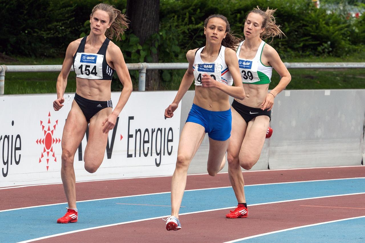 Atletika může být všeobecnou průpravou pro mnoho dalších sportů