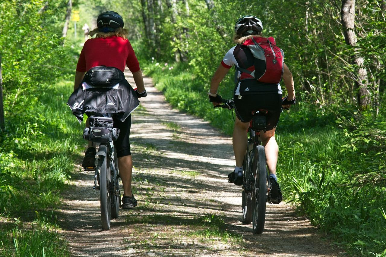 V kraji vzniknou nové cyklotrasy