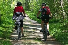 Nová cyklostezka spojuje Drkolnov a Bohutín