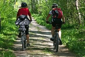 Cyklisté musí počítat s uzavírkou cyklostezky podél Ostravice ve Starém Městě