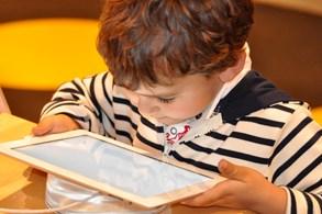 Rodiče vs. děti online: jak se chovají české děti na internetu