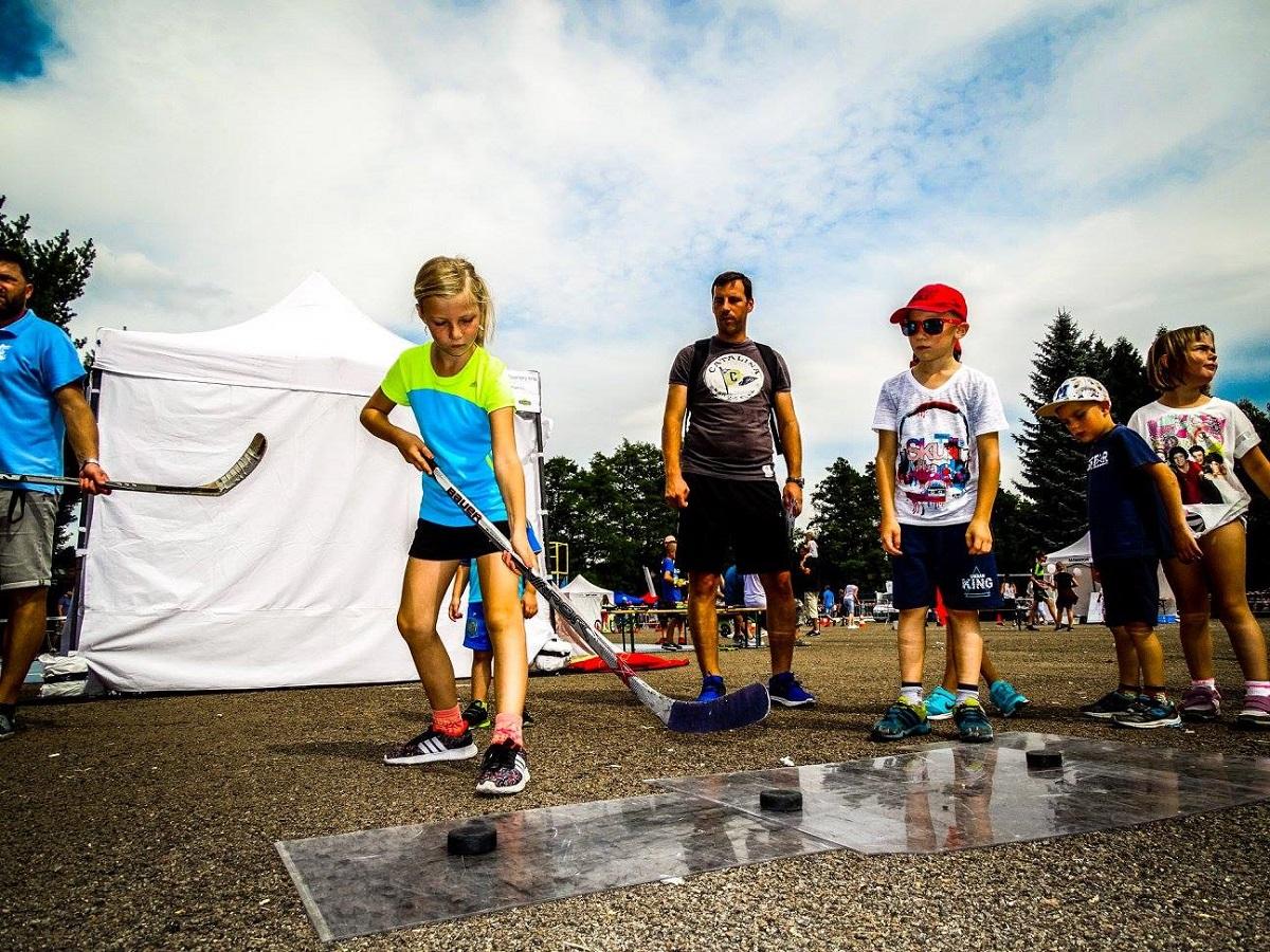Město chystá oblíbenou Sportmanii Plzeň, devět dnů sportovní zábavy pro rodiny