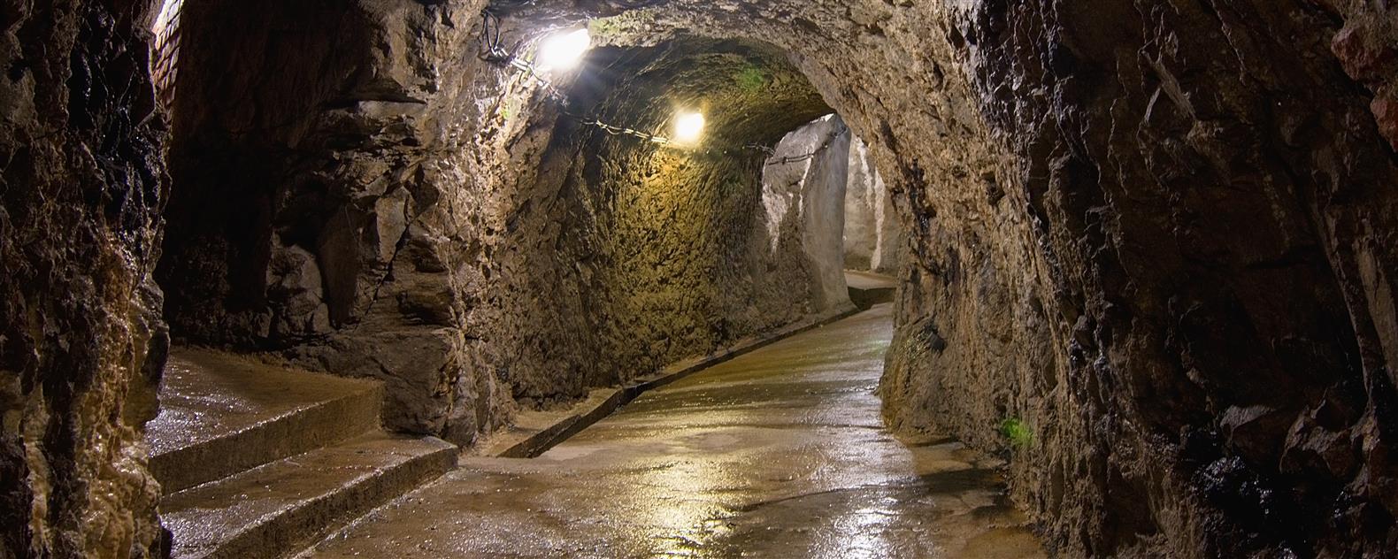 V pondělí se otevírají brány Jihlavského podzemí