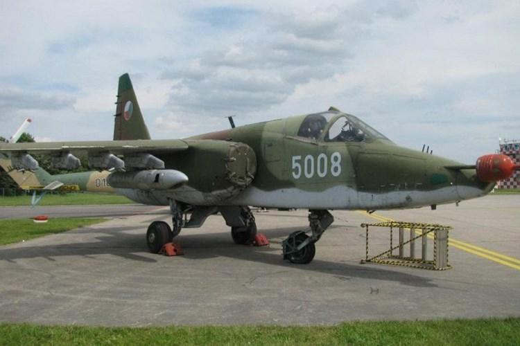 Letecké muzeum Koněšín disponuje spoustou letadel, vrtulníků, ale také simulátorů či trenažérů