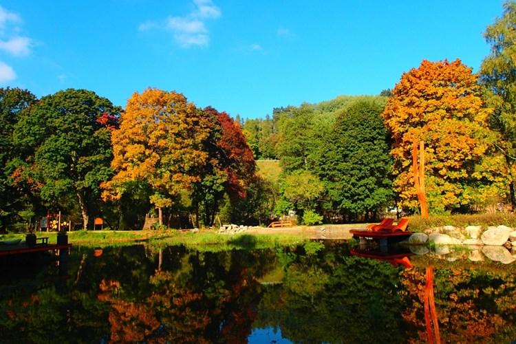 Bečovská botanická zahrada nabízí vzdělávací programy pro děti i dospělé