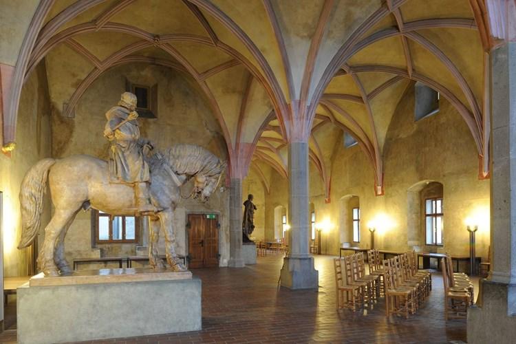 Do středověku hravě a interaktivně, bez nánosu prachu a předsudků. Díky Husitskému muzeu v Táboře