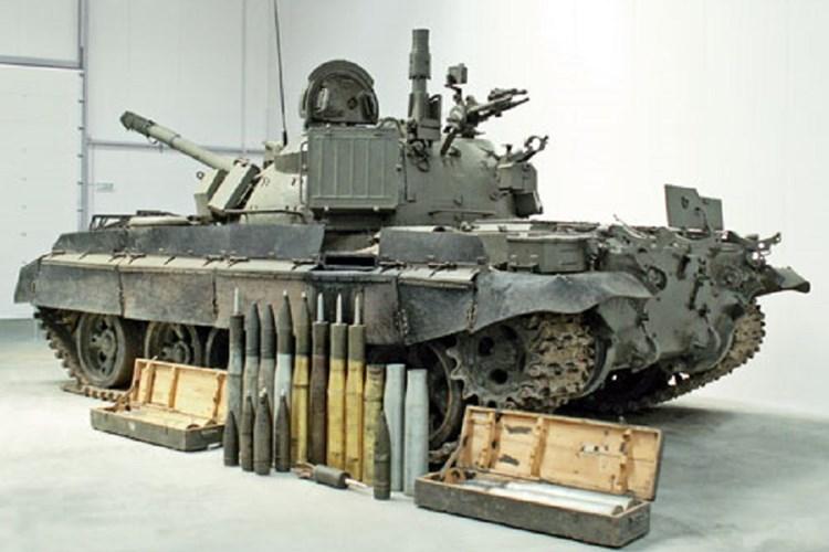 Ve vojenském muzeu Králíky návštěvníci uvidí expozici věnovanou armádě a obraně státu