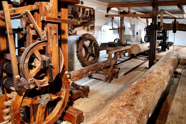 Pohyblivý skanzen řemesel i mechanické dílny uvidí návštěvníci Muzea řemesel
