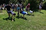 Beskydské hřebenovky pomáhají zlepšit úroveň turistických chat
