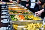 Děti se budou stravovat díky projektu Obědy do škol