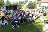 Děbolínský divadelní festival pobaví i děti. Pohádkou či skákacím hradem