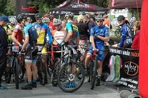 Závod na horských kolech Blanenský golem se letos pojede už posedmnácté