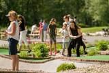 Na turnaji v adventure golfu se v Ostravě představí i světoví šampioni