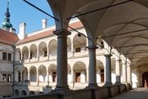 Festival Nakopněte svoji školu se uskuteční v krásném areálu památky Unesco